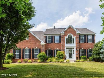 Ellicott City Single Family Home For Sale: 12012 Open Run Road