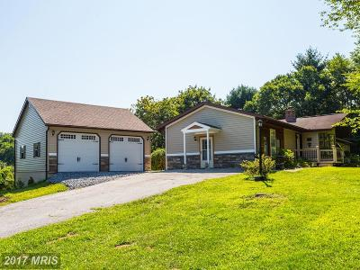Ellicott City Single Family Home For Sale: 13261 Hunt Ridge Road