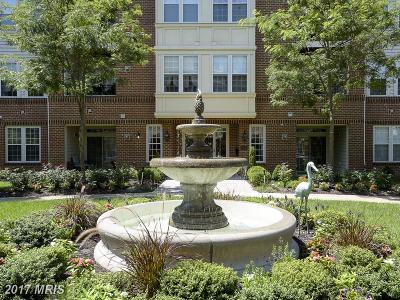 Ellicott City Condo For Sale: 2520 Kensington Gardens #104