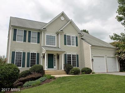 Ellicott City Single Family Home For Sale: 2700 Rocky Glen Way