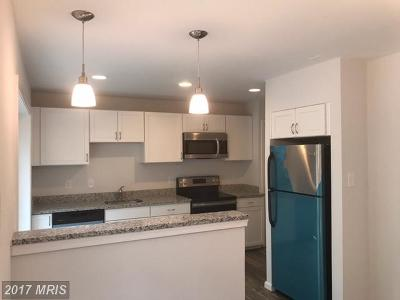 Columbia Townhouse For Sale: 8923 Blade Green Lane
