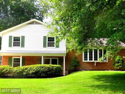 Columbia Single Family Home For Sale: 6301 Amherst Avenue