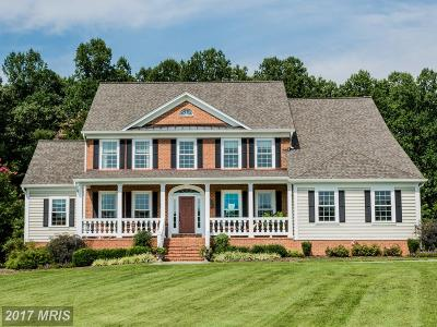 Woodbine Single Family Home For Sale: 16014 Misty Knoll Court