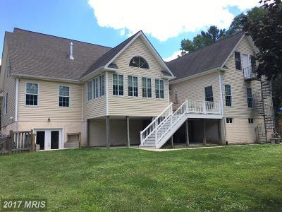 Ellicott City Single Family Home For Sale: 2910 Bethany Lane