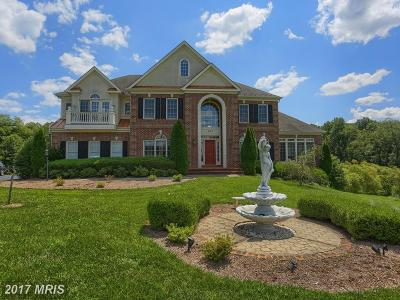 Single Family Home For Sale: 3143 Stiles Way