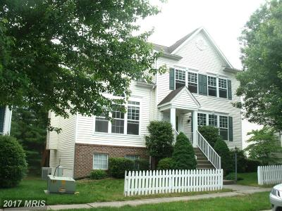 Ellicott City Single Family Home For Sale: 3061 Katherine Place
