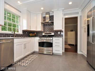Ellicott City Single Family Home For Sale: 5399 Briar Oak Court