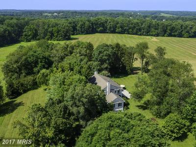 Ellicott City Single Family Home For Sale: 4888 Castlebridge Road