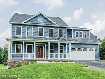 Single Family Home For Sale: 17040 Hardy Road