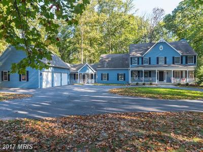 Single Family Home For Sale: 12106 Mayapple Drive