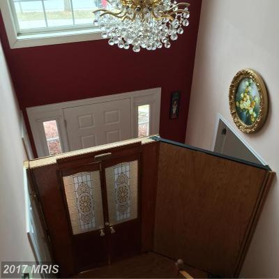 Clarksville Single Family Home For Sale: 6612 Welcome Night Path