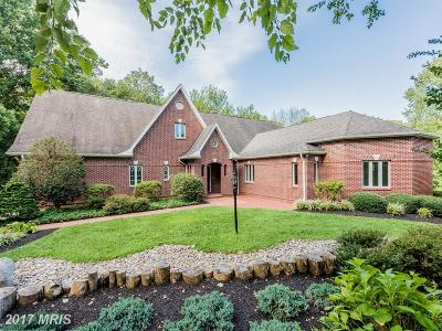 Howard Single Family Home For Sale: 15012 Kenwood Court