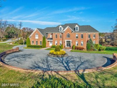 Clarksville Single Family Home For Sale: 13616 Gilbride Lane