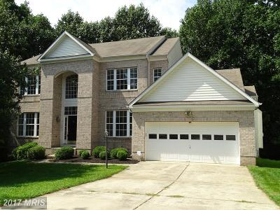 Clarksville Single Family Home For Sale: 6124 Rippling Tides Terrace