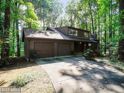 Columbia Single Family Home For Sale: 6462 Red Keel