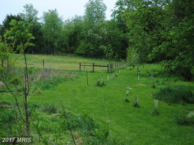 Woodbine Residential Lots & Land For Sale: Tinker Hill Road
