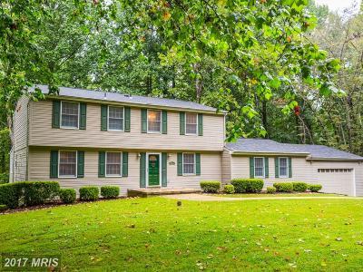 Dayton Single Family Home For Sale: 5239 Ilex Way