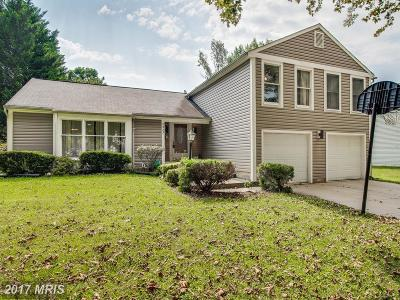 Columbia Single Family Home For Sale: 7323 Kindler Road