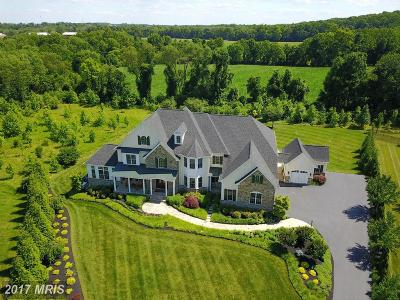 Single Family Home For Sale: 5227 Sweet Meadow Lane