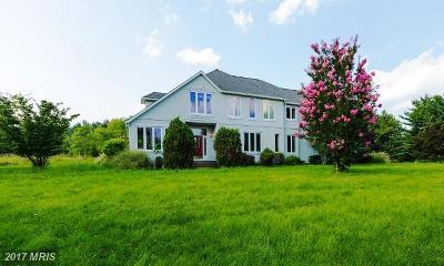 Ellicott City Single Family Home For Sale: 11616 Winchester Lane W