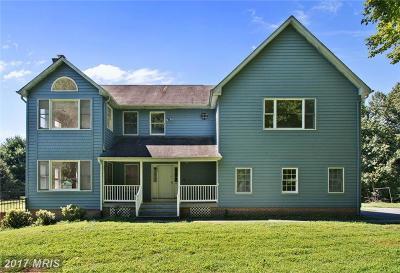 Glenelg Single Family Home For Sale: 13835 Burntwoods Road