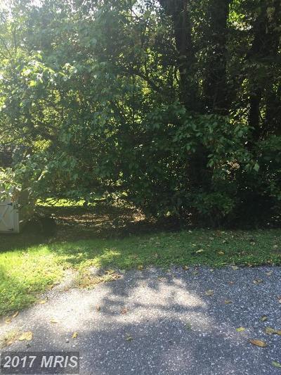 Harford County, Howard Residential Lots & Land For Sale: 3598 Fels Lane