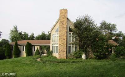 Dayton Single Family Home For Sale: 14460 Triadelphia Mill Road