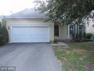 Jessup Single Family Home For Sale: 10148 Winterbrook Lane