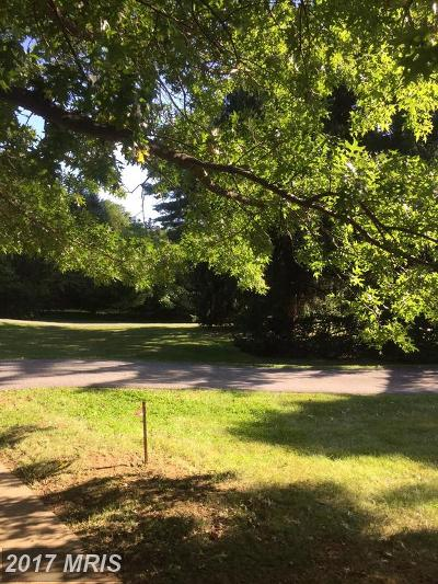 Harford County, Howard Residential Lots & Land For Sale: 6448 Oakland Mills Road