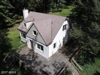 Columbia Single Family Home For Sale: 7831 Harriet Tubman Lane
