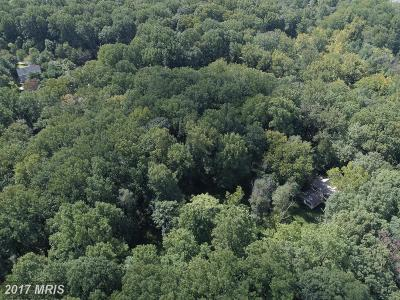 Harford County, Howard Residential Lots & Land For Sale: 7831 Harriet Tubman Lane