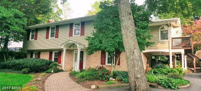 Columbia Single Family Home For Sale: 6522 Carlinda Avenue
