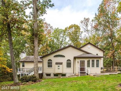 Woodbine Single Family Home For Sale: 2227 Daisy Road