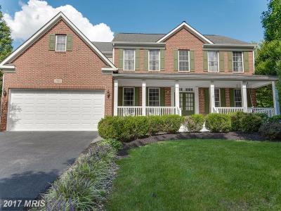 Elkridge Single Family Home For Sale: 7133 Collingwood Court