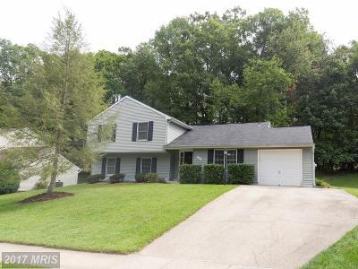 Columbia Single Family Home For Sale: 10413 Fair Oaks