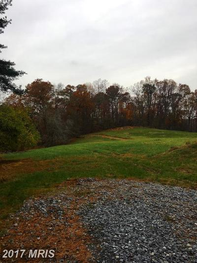 Harford County, Howard Residential Lots & Land For Sale: Driver Road