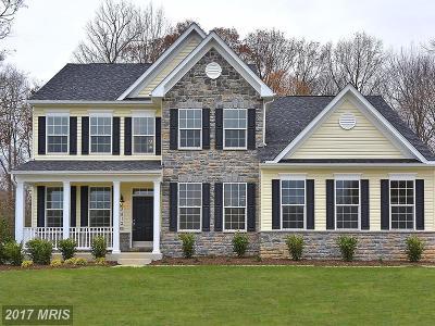 Clarksville Single Family Home For Sale: 5524 Jacks Landing Way