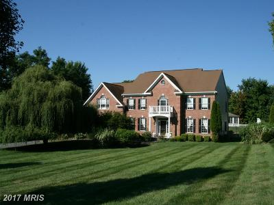 Columbia Townhouse For Sale: 6207 Deep Earth Lane