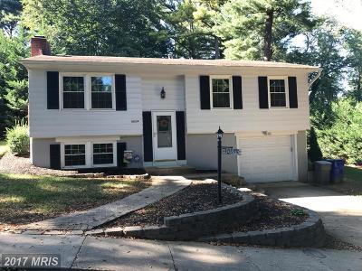 Howard Rental For Rent: 10559 Faulkner Ridge Circle