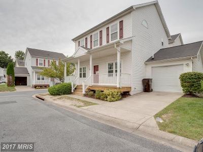 Elkridge Single Family Home For Sale: 7324 Willow Glen Way