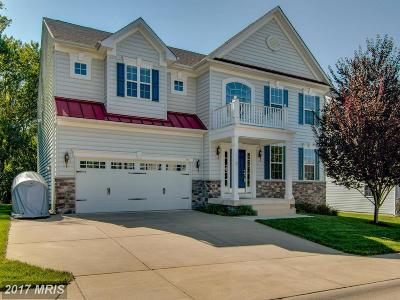 Ellicott City Single Family Home For Sale: 4114 Hogg Court