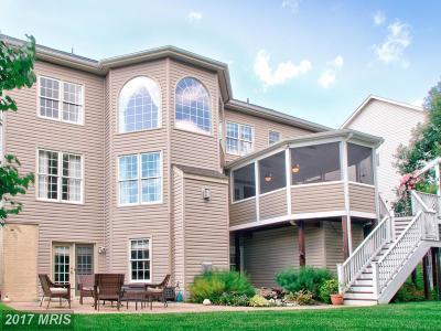 Elkridge Single Family Home For Sale: 5267 Grovemont Drive