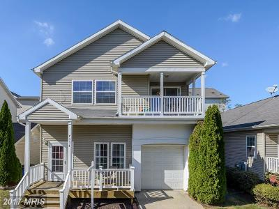 Elkridge Single Family Home For Sale: 7304 Willow Glen Way