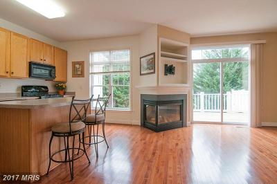 Howard Townhouse For Sale: 2109 Turnberry Way #3