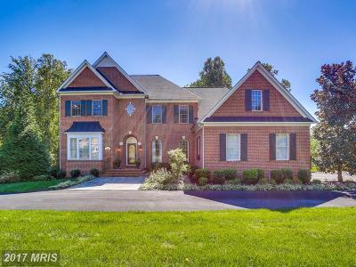 Glenwood Single Family Home For Sale: 3223 Huntersworth
