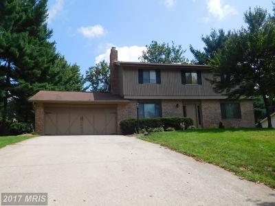 Columbia Single Family Home For Sale: 5567 Nettlebed Court