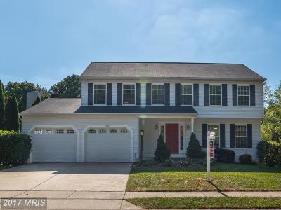 Single Family Home For Sale: 9521 Lumberjack Row