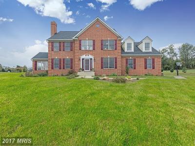 Glenelg Single Family Home For Sale: 3223 Roscommon Drive