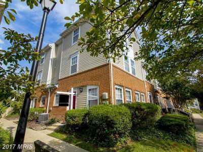Elkridge Townhouse For Sale: 6233 Sandpiper Court #1
