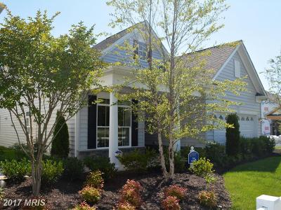 Single Family Home For Sale: 17345 Old Frederick Road